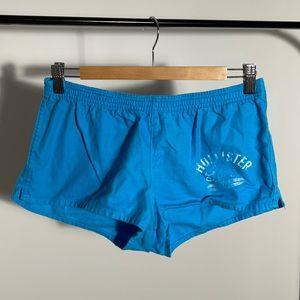 4/$20 🔥 Hollister Cotton Shorts